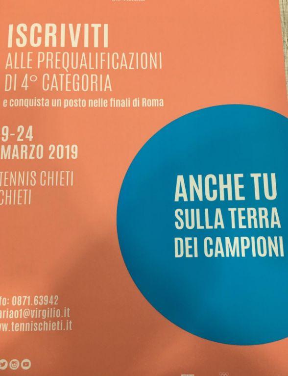 PREQUALI-Internazionali-BNL-d'Italia-IV-categoria
